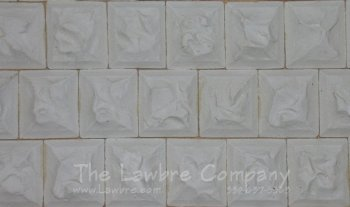 1001 - Small Rusticated Stone Blocks