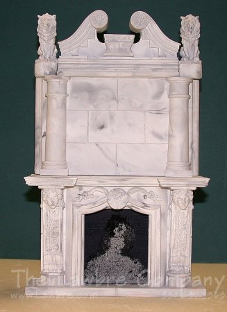 1099 - Guardian Fireplace