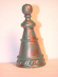 0401 - Tower Cap - Antique Copper