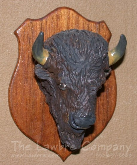 0706 - (H) American Buffalo - Click Image to Close