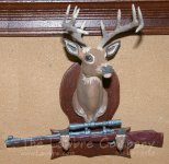0707 - (H) Deer With Rifle