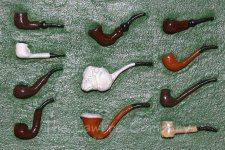 0756 - (H) Pipe Collection