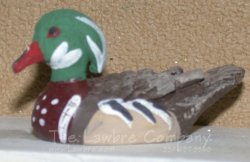 0759 - (H) Wood Duck