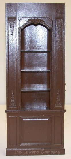 AE275-AE279 Corner Cabinet - Click Image to Close