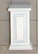 AE540 - Large Pilaster Base
