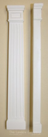 AE576 - Fluted Pilaster
