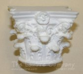 AE577 - Corinthian Capital - Full Round