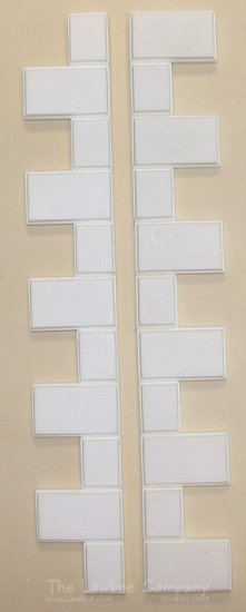 AE602 - Smooth Quoin Strip - Right - Click Image to Close