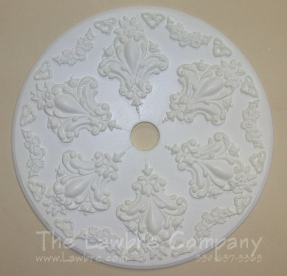 AE887 - Ceiling Medallion - Click Image to Close