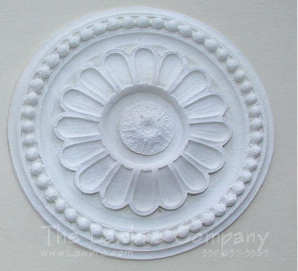 AE888 - Ceiling Medallion - Click Image to Close