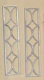 AE401 - Sidelight Tracery Grids